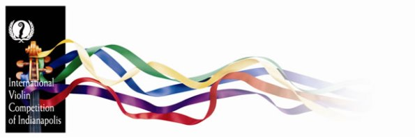 International Violin Competition of Indianapolis logo