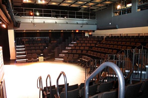 Studio Theatre in Carmel