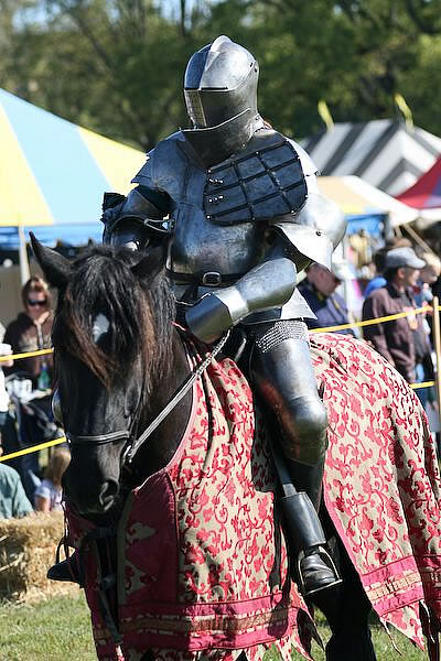 Fishers Renaissance Faire, Oct. 1-2.