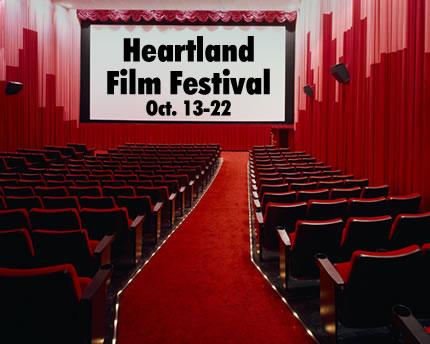Heartland Film Festival, Oct. 13-22, 2011
