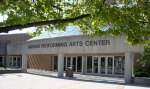 Warren Performing Arts Center