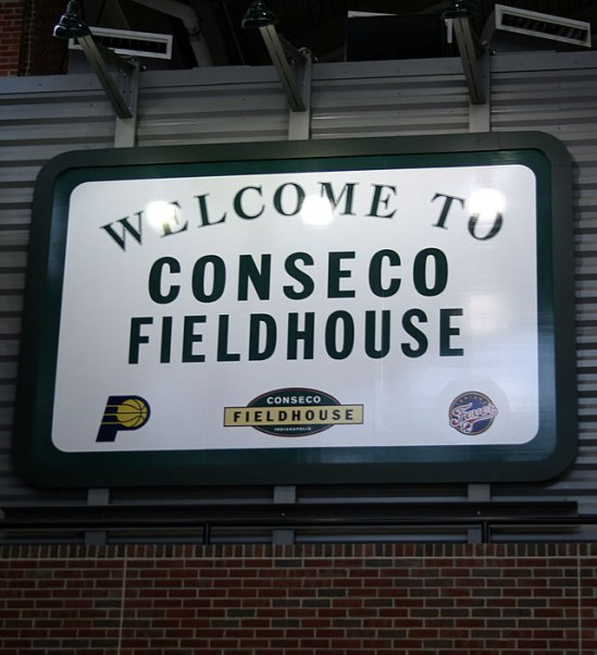 Conseco Fieldhouse