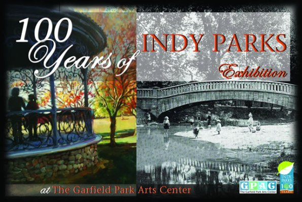 100 Years of Indy Parks Exhibition