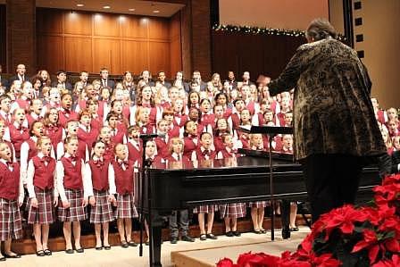 Indianapolis Childrens Choir