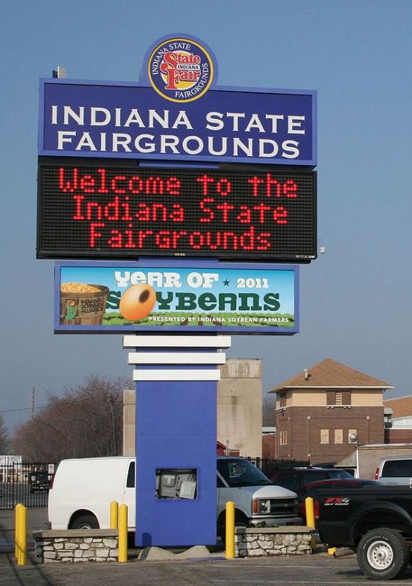 Indianapolis International Festival, Nov. 18-20, State Fairgrounds.