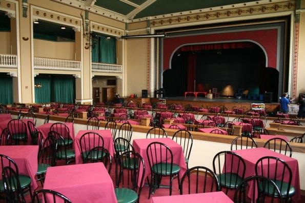 Indianapolis Athenaeum Theatre