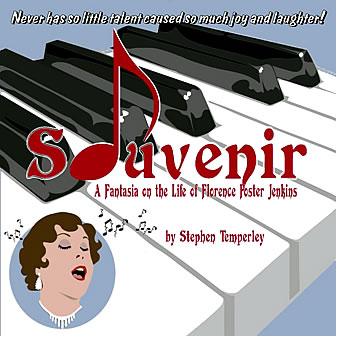 """Souvenir"" at Buck Creek Players Theatre"