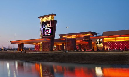 Indiana Live! Casino