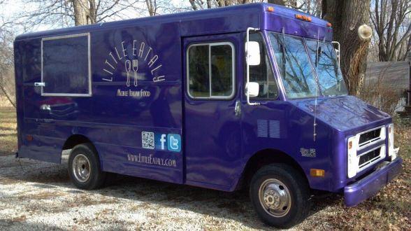 Little Eataly Food Truck
