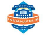 Super Bowl Host Committee Logo