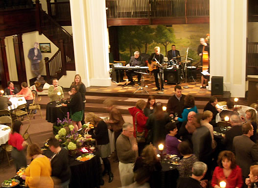 2011 Event at the Johnson County Museum