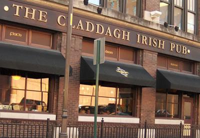 Claddagh indy