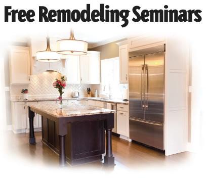 Free Remodeling Seminars