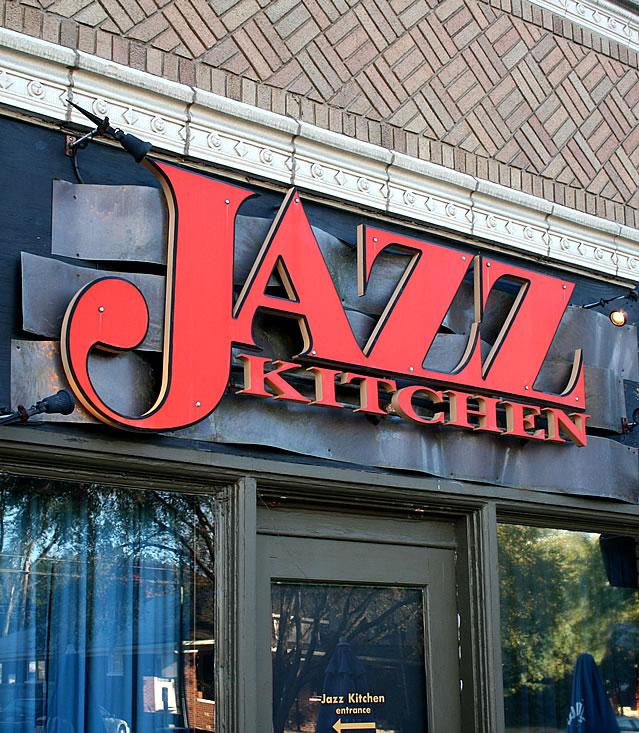 Larry Coryell Power Trio Jazz Kitchen June Around Indy