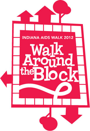 Indiana AIDS Walk 2012