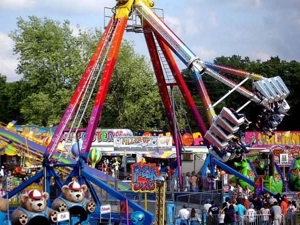 Marion County 4-H Fair