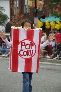 Popcorn Festival