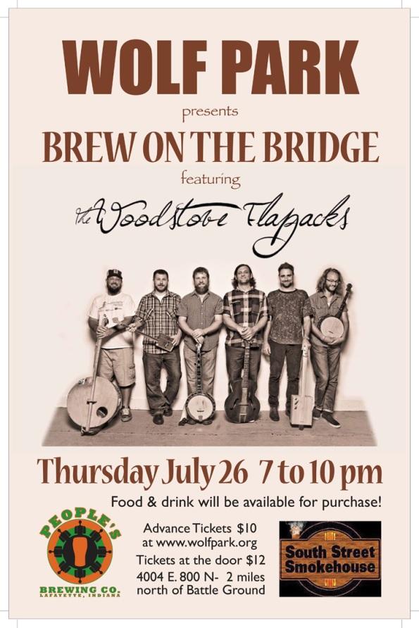 Brew on the Bridge