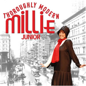 Thoroughly Modern Miller Junior