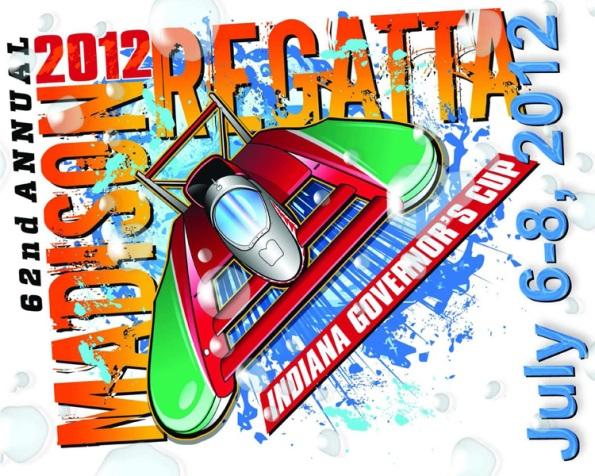 Madison Regatta, July 6-8.