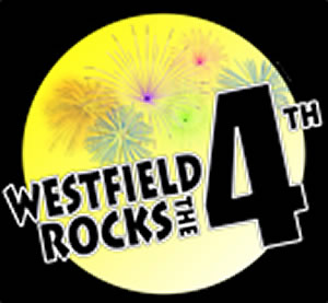 Westfield Rocks the 4th