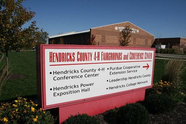 Hendricks County Fairgrounds