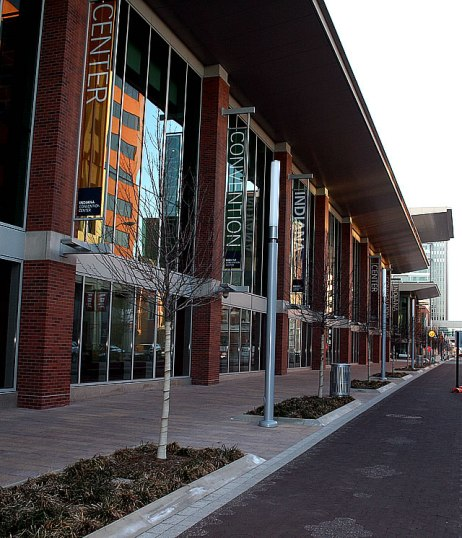 Indiana Convention Center