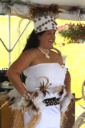 Indy Hula 2012