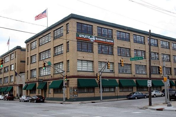Stutz Business Center