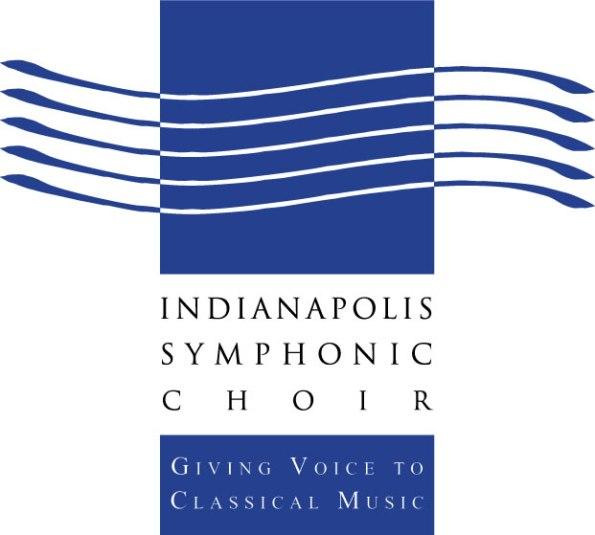 Indianapolis Symphonic Choir Logo