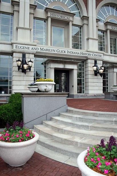 Indiana History Center