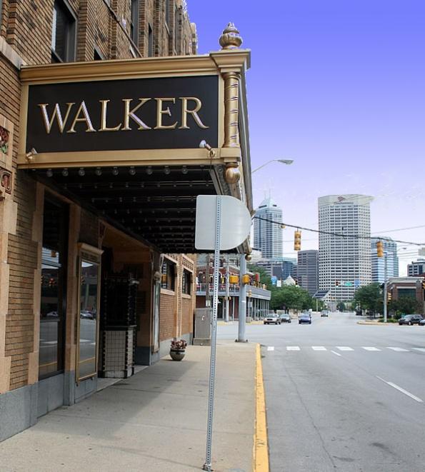 Walker Theatre