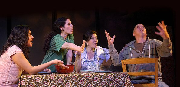 """Guapa"" at the Phoenix Theatre"