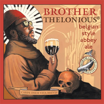 Brother Thelonius Ale