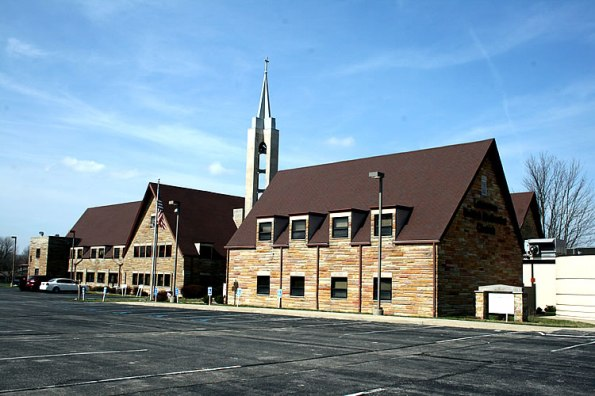 Lawrence United Methodist Church