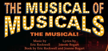 The Musical of Musicals, The Musical!