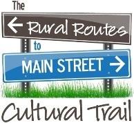 Cultural Trail Logo