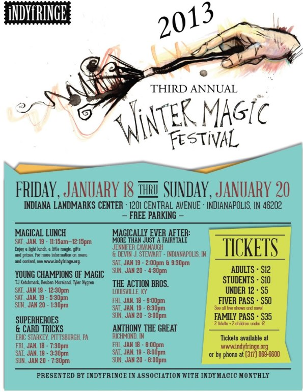 Winter Magic Festival