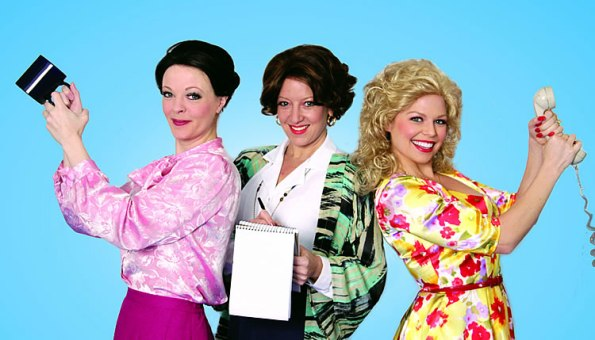 '9 to 5 the Musical' at Beef and Boards