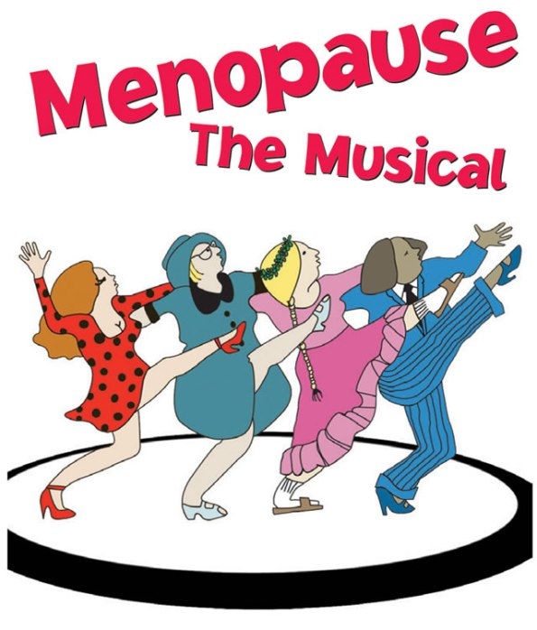 'Menopause, The Musical' at Beef and Boards