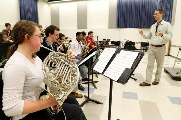 Butler Jazz Ensemble