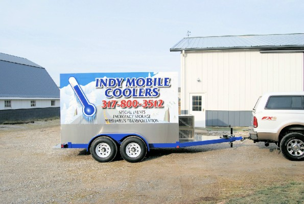 Indy Mobile Coolers