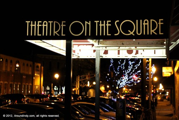 Theatre on the Square