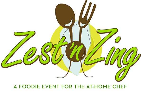 Zest and Zing Foodie Event