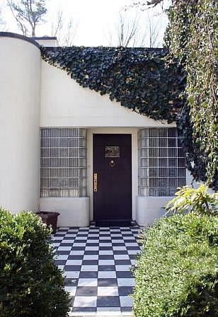 Fugate House