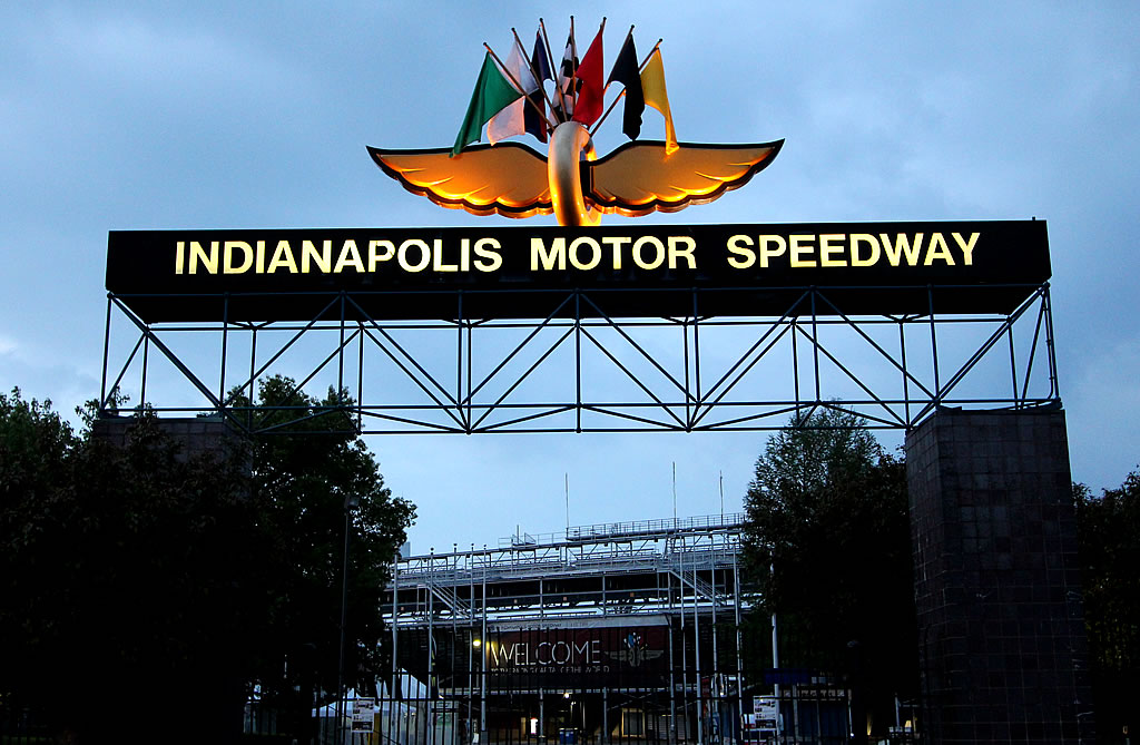 Things to do in indianapolis may 20 26 2013 around indy for The indianapolis motor speedway