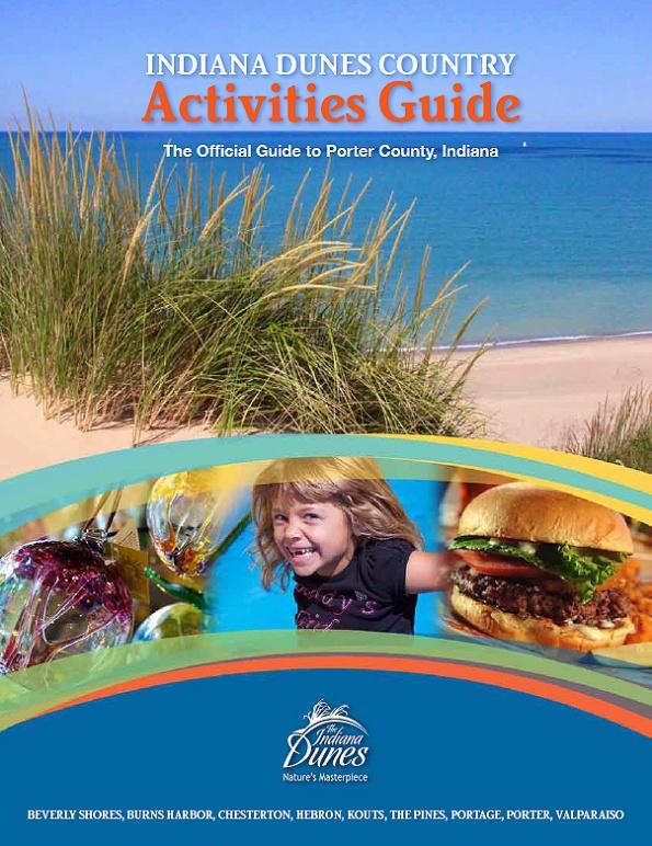 Indiana Dunes Activities Guide
