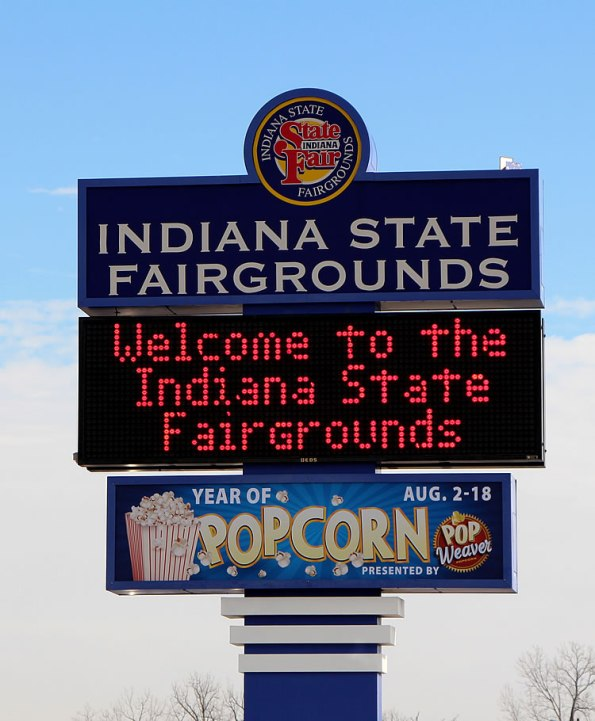 Indiana State Fairgrounds