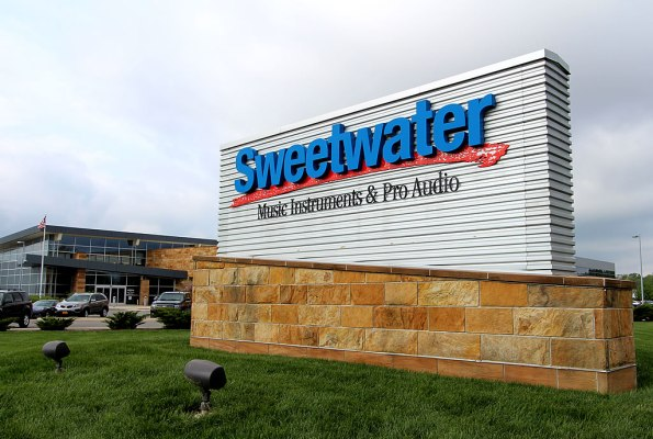 Sweetwater Sound in Fort Wayne, Indiana