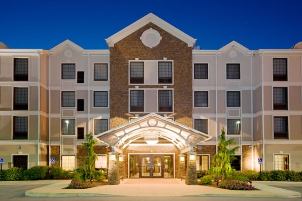 Staybridge Suites in Plainfield